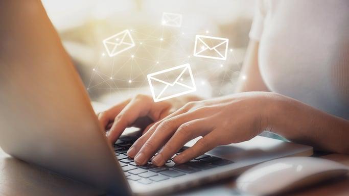 e-mails siempre son importantes