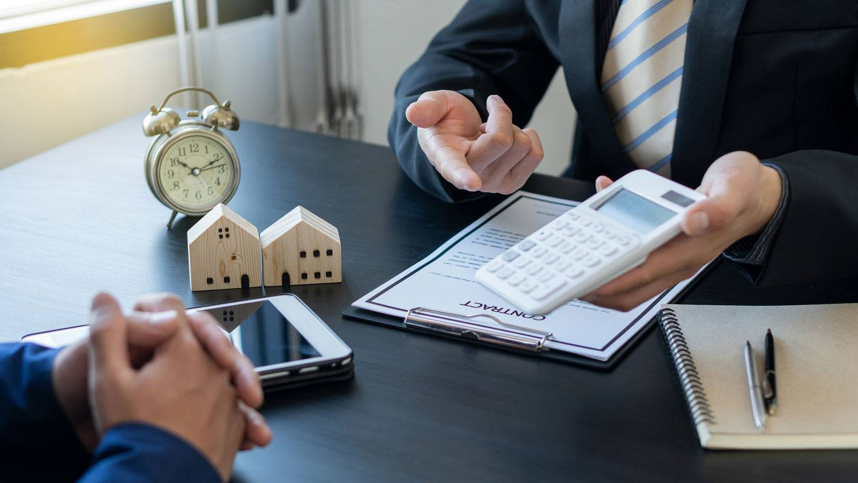 Asesoría hipotecaria