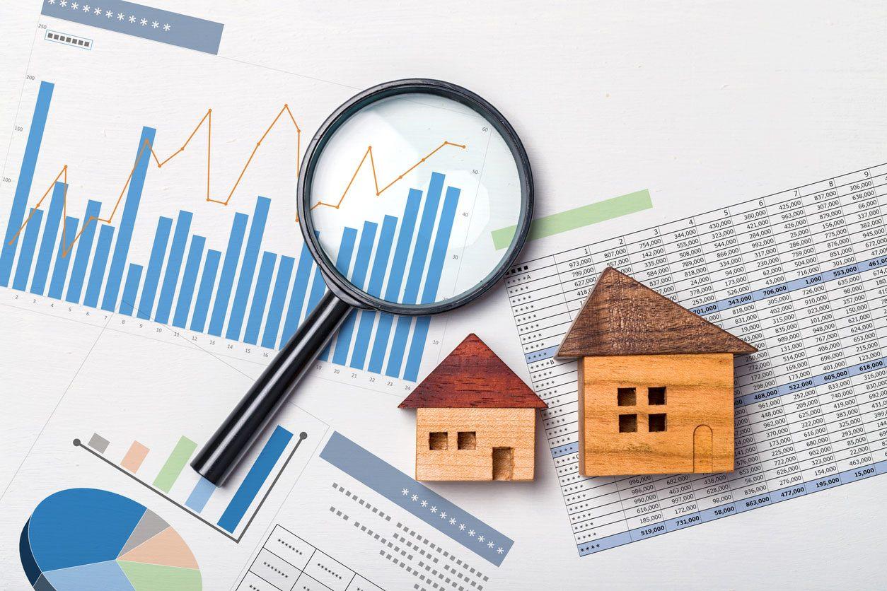 ¿Qué es un estudio de mercado inmobiliario?