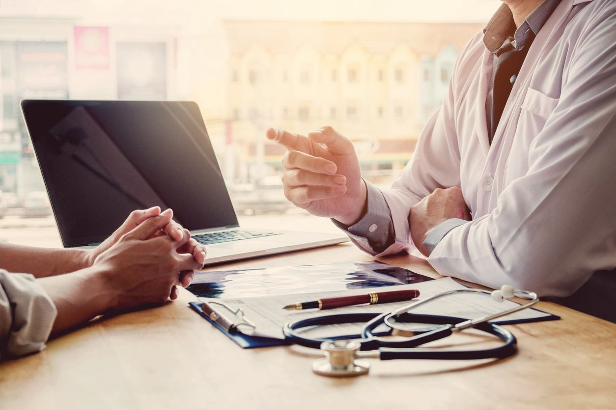 Contratación de un seguro médico