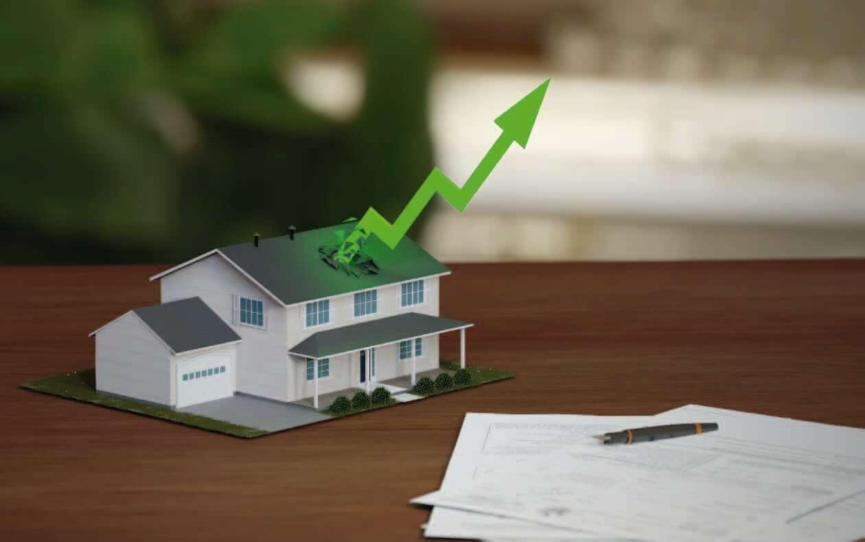 Venta inmobiliaria exitosa