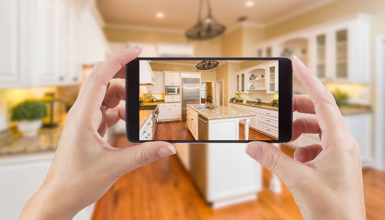 VRecorridos virtuales 360° para vender tus bienes inmuebles