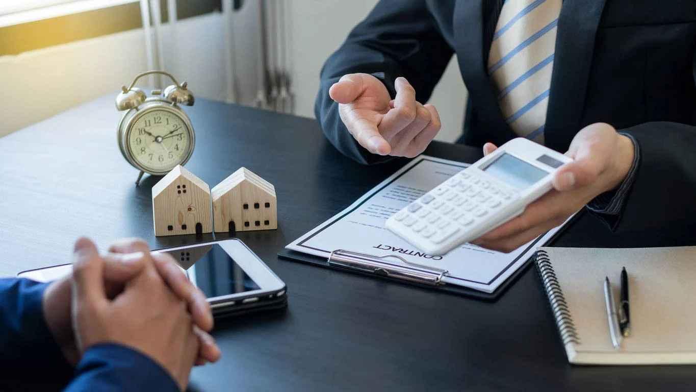 Candidato para mejora de hipoteca