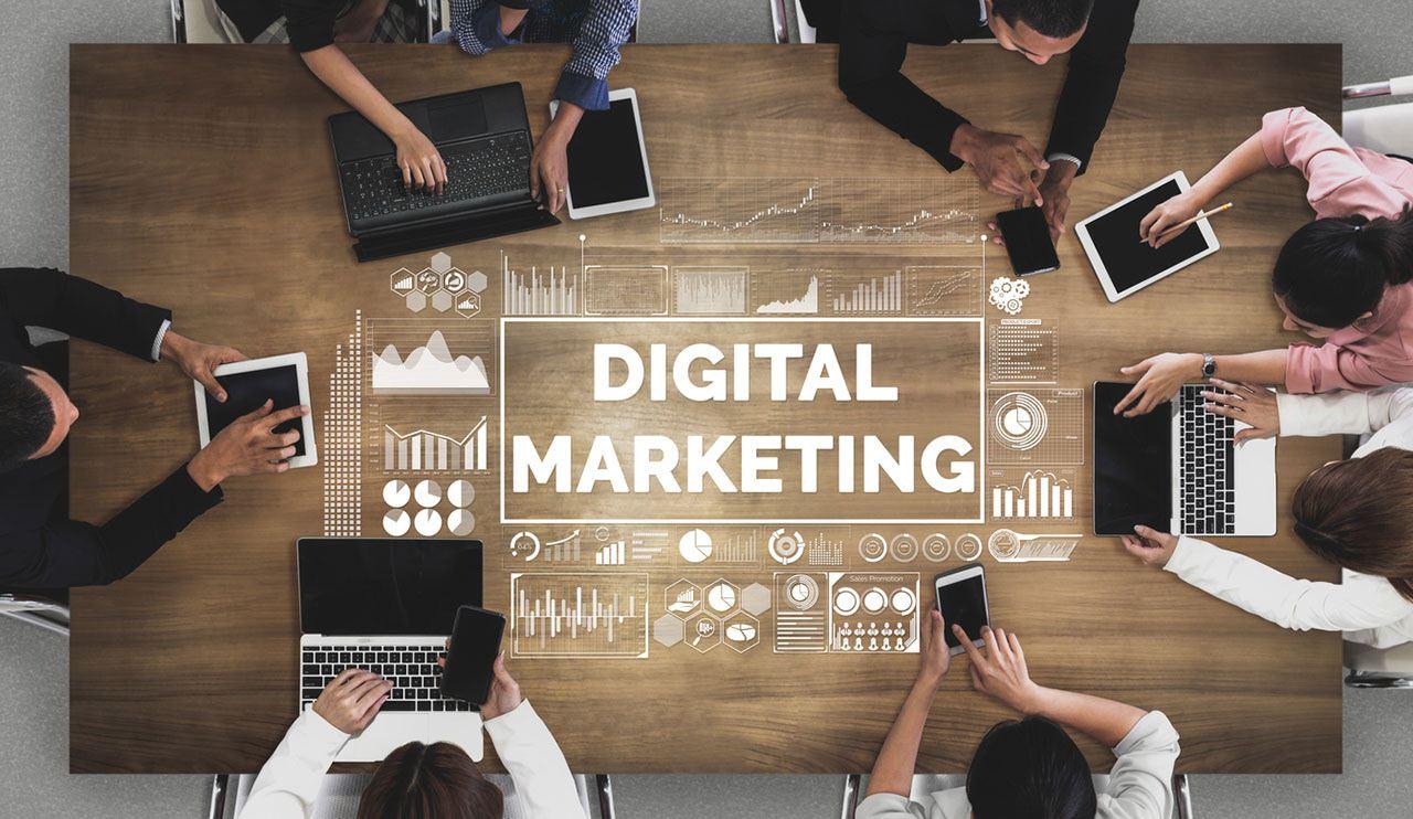 Cursos de marketing digital inmobiliario