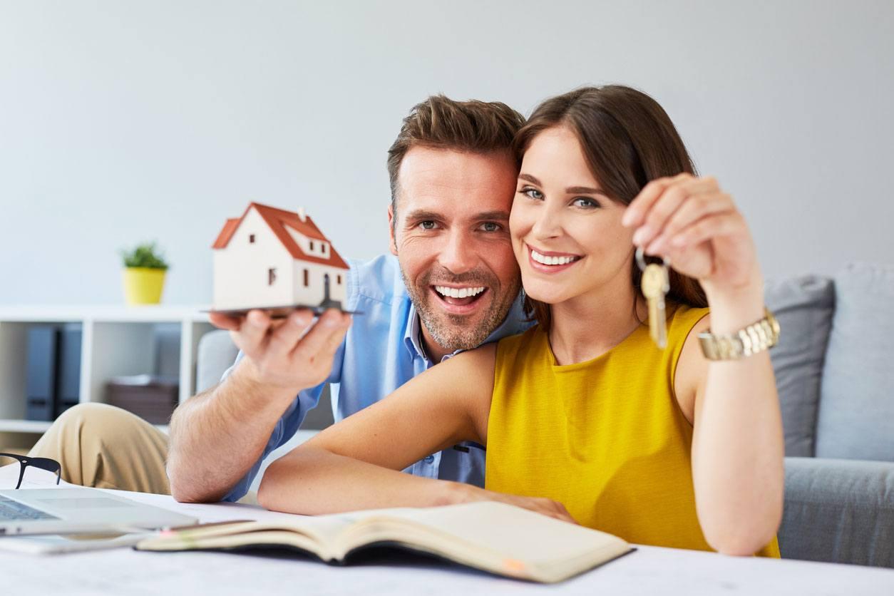 Tips para tus clientes que deciden comprar una casa por primera vez