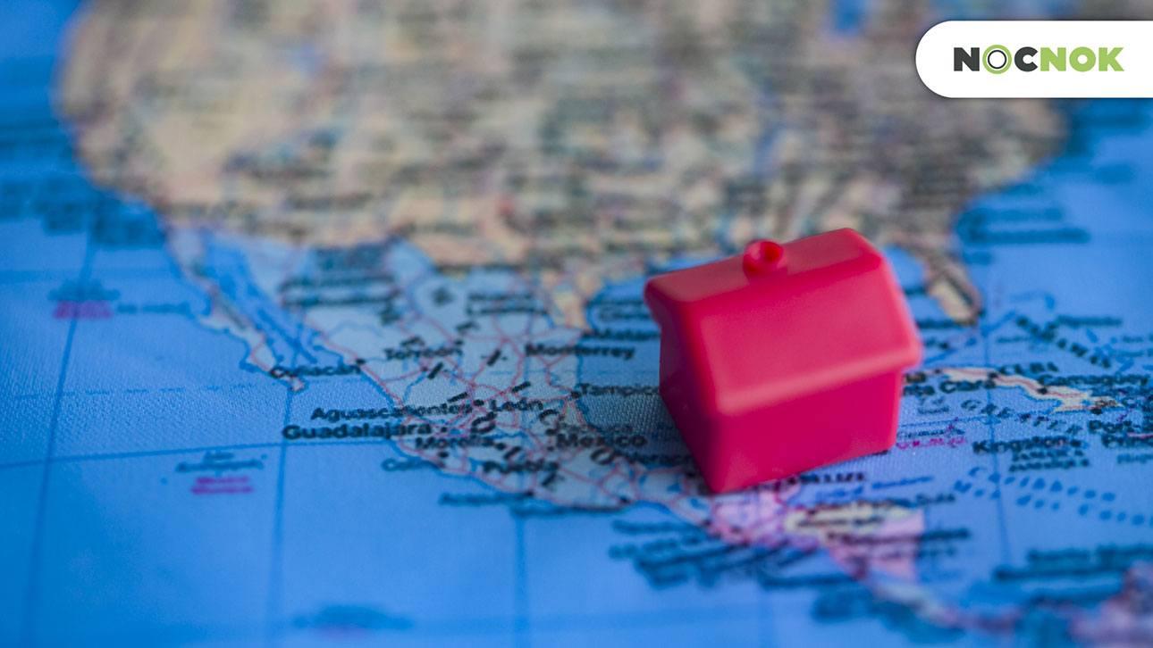 Las ciudades en México con mayor demanda en el sector inmobiliario