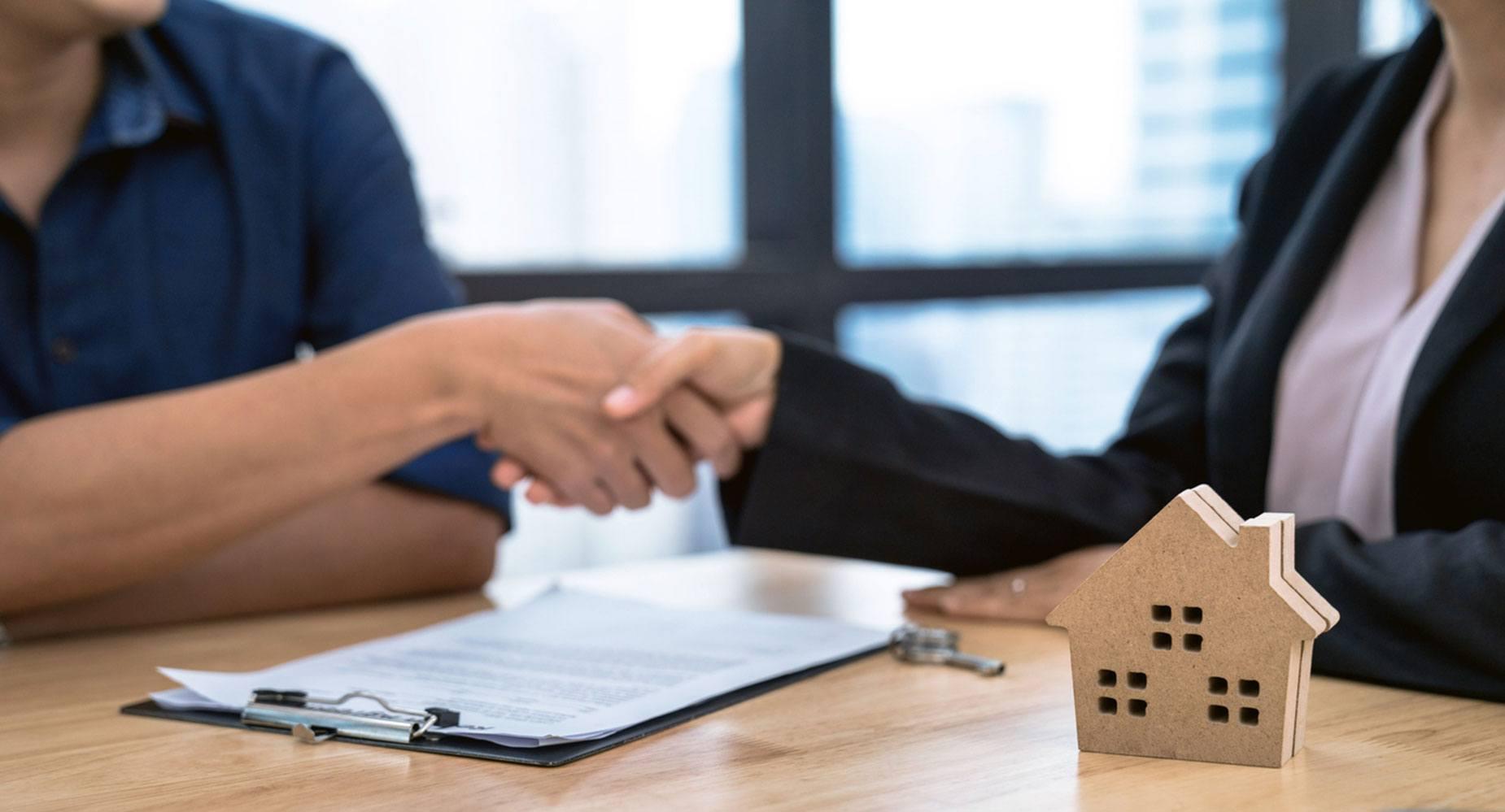 ¿Qué es un contrato de compraventa de un inmueble?