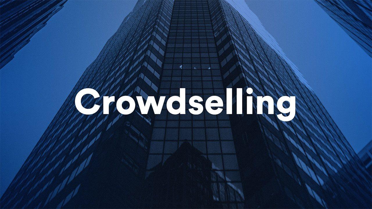 Factores Clave del modelo Crowdselling