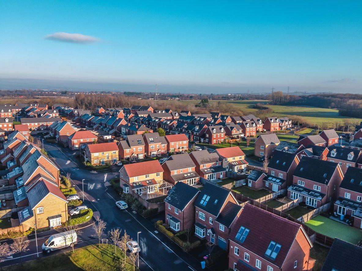 Etapas del desarrollo inmobiliario