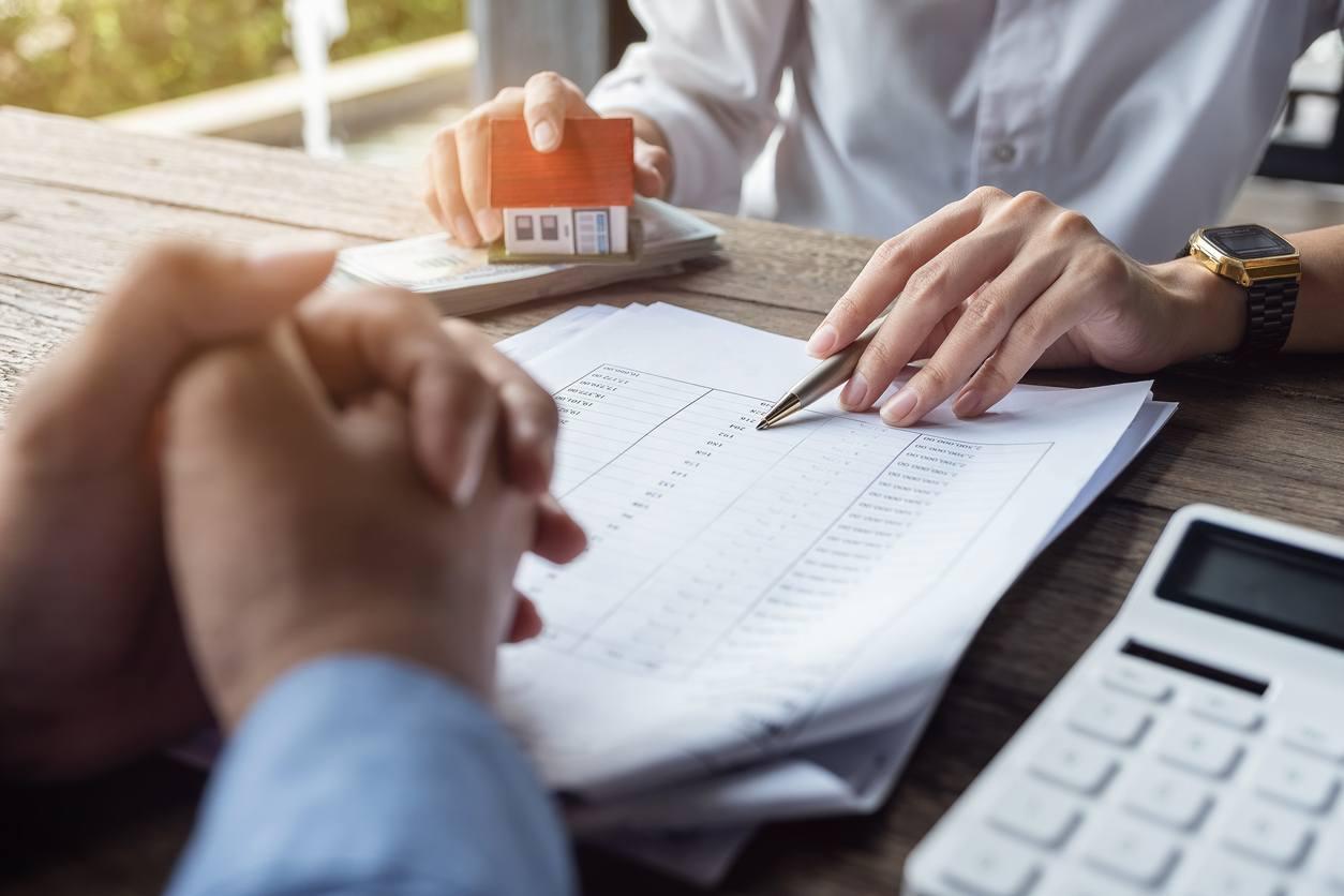 Requisitos y documentos necesarios para pedir un crédito hipotecario
