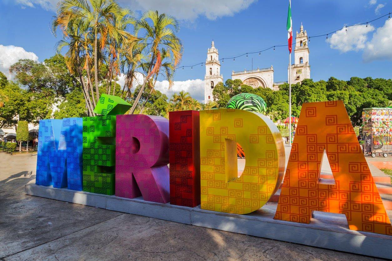¿Cómo está el mercado de vivienda en Mérida?