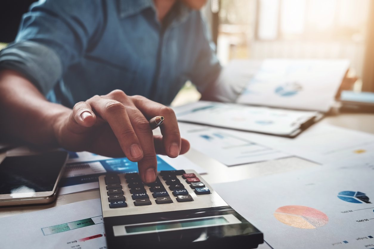 4 pasos para ayudar a elaborar el presupuesto del cliente