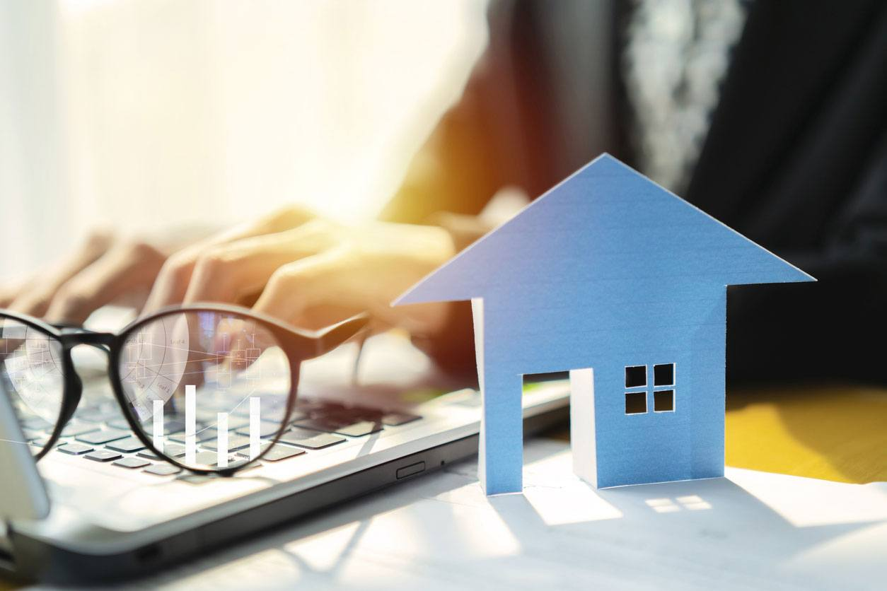 Proceso de venta de una propiedad