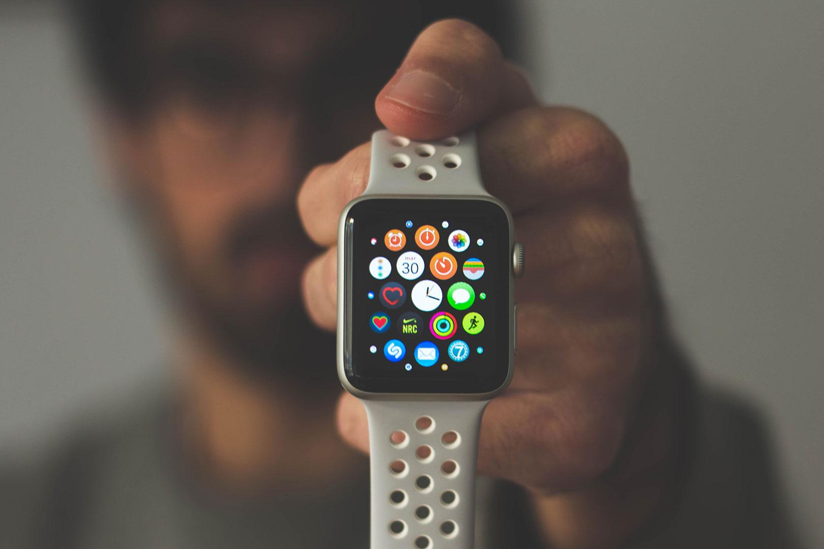 Seguridad en Smartwatch, ¿realmente son dispositivos seguros?