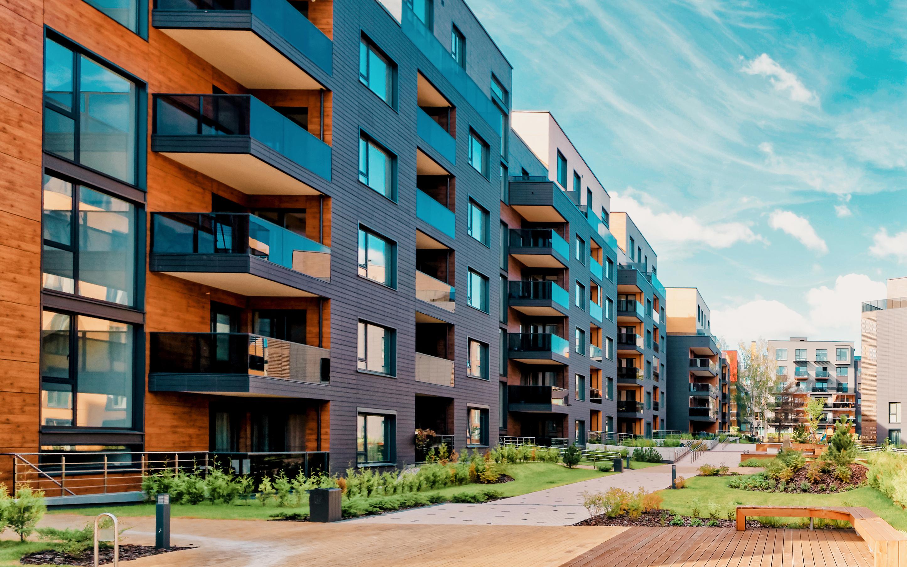 Tendencias inmobiliarias en México para el 2021