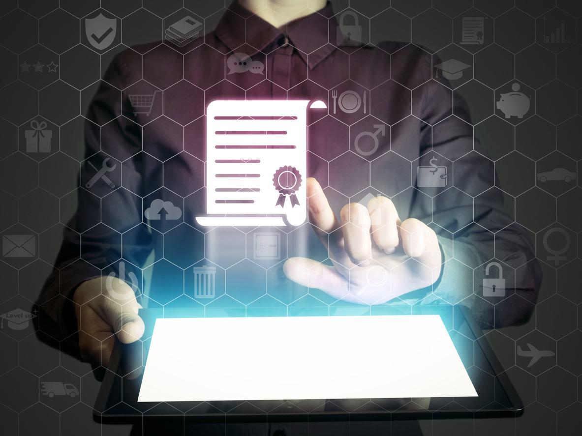 ¿Qué es una certificación avalada por SEP-CONOCER?