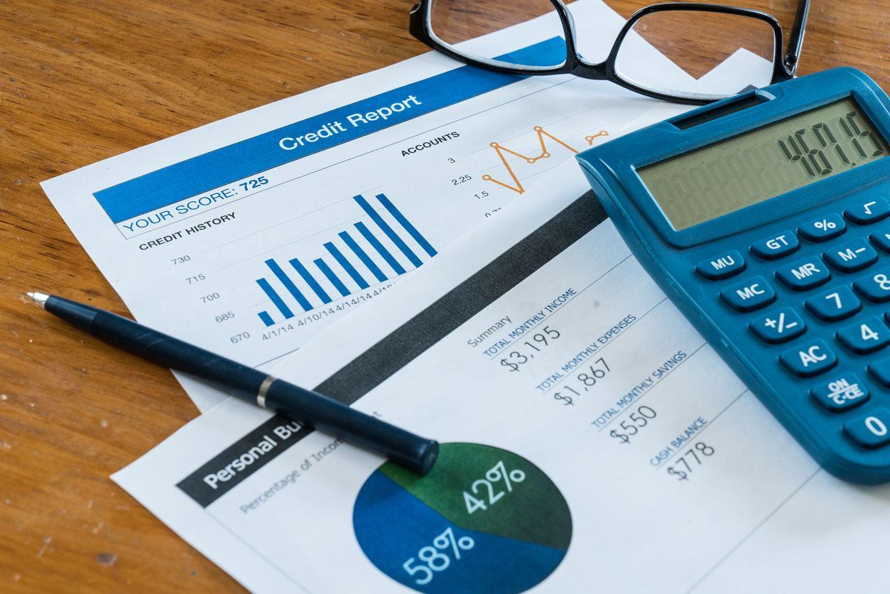¿Cómo tener un historial crediticio para poder comprar una casa?