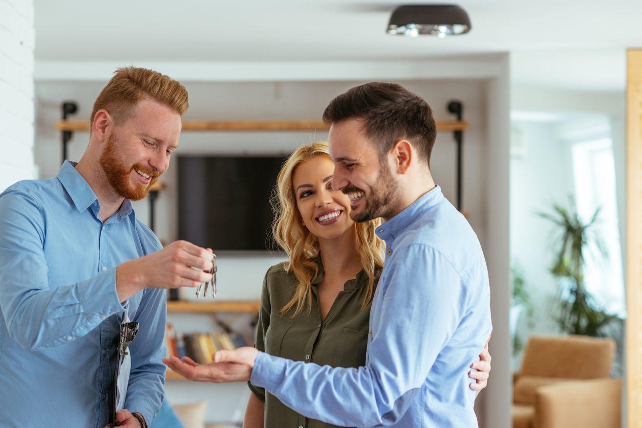 6 etapas para una venta inmobiliaria exitosa
