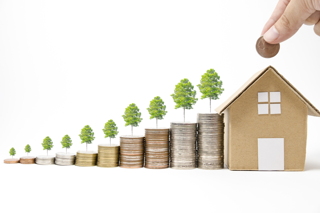 Crecimiento Mercado Inmobiliario | Nocnok