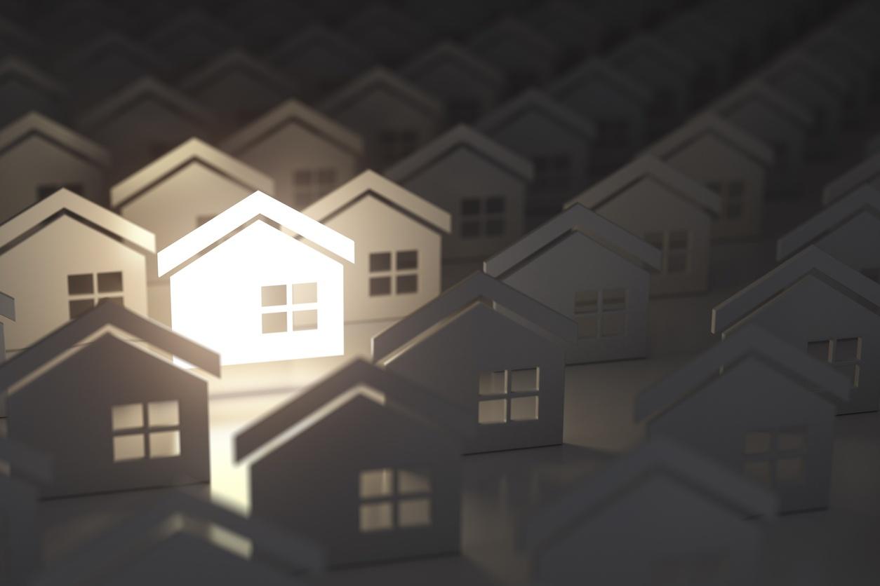 ¿Dónde solicitar un crédito hipotecario?