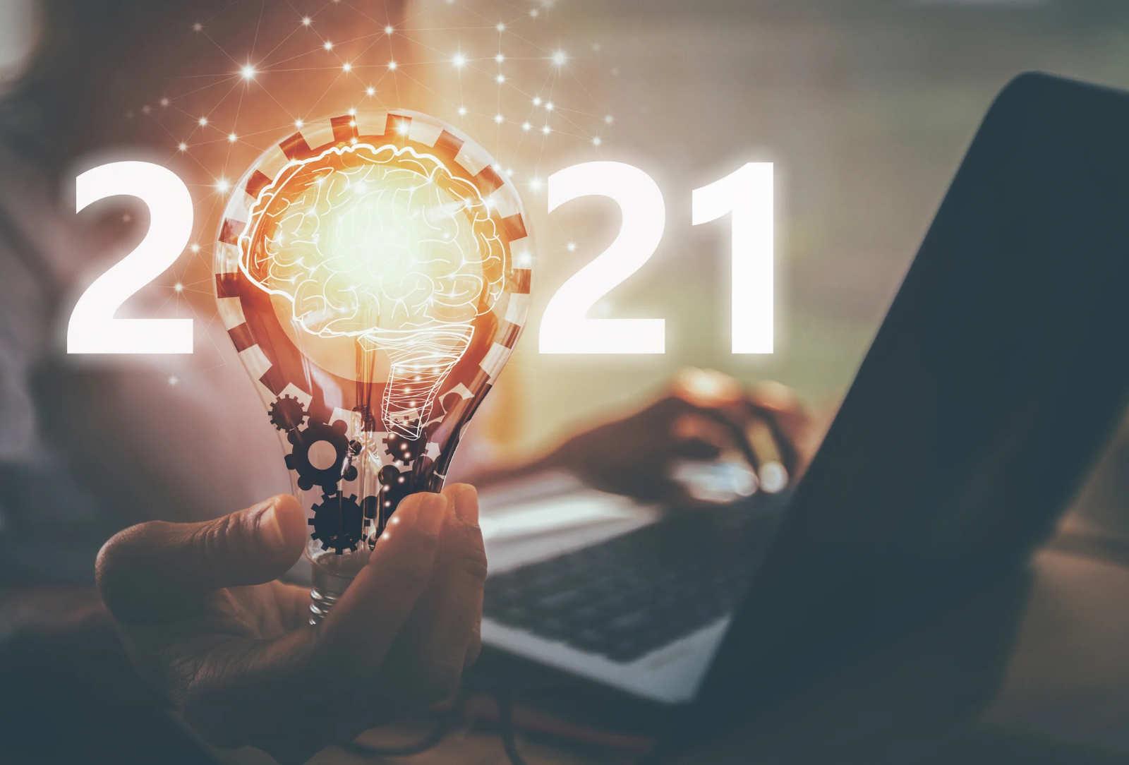 5 Tendencias del marketing inmobiliario para el 2021