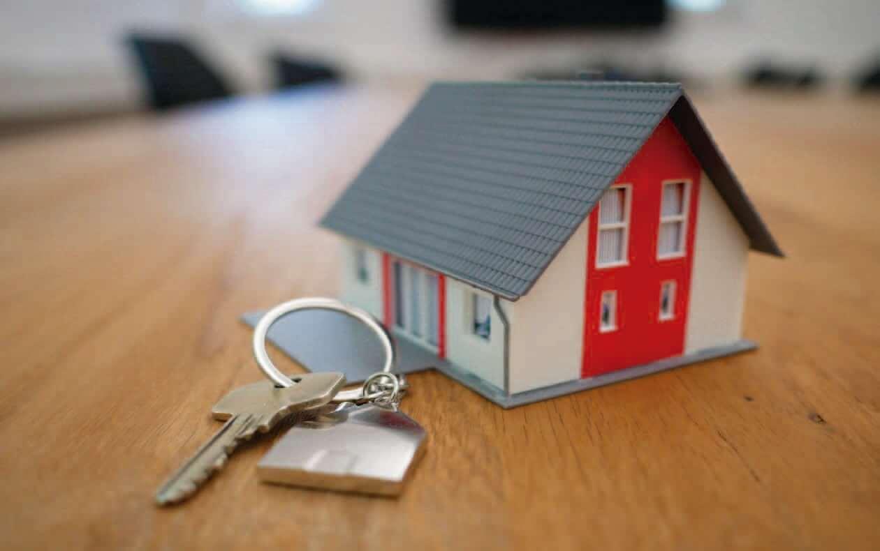 Documentos y trámites para comprar una casa