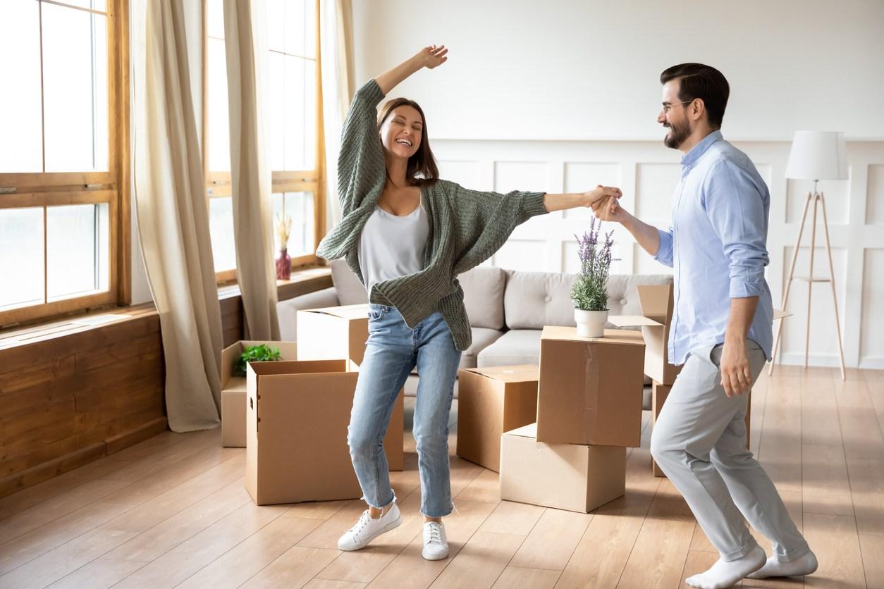9 pasos para comprar una casa con éxito
