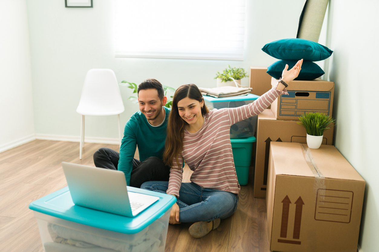 4 razones para comprar una casa