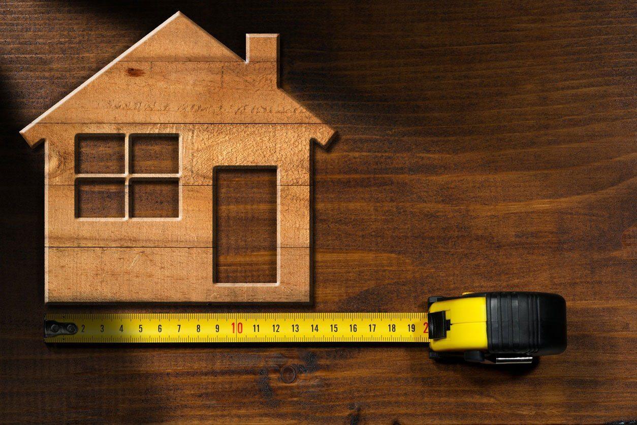 ¿Cómo calcular la superficie útil de una vivienda?