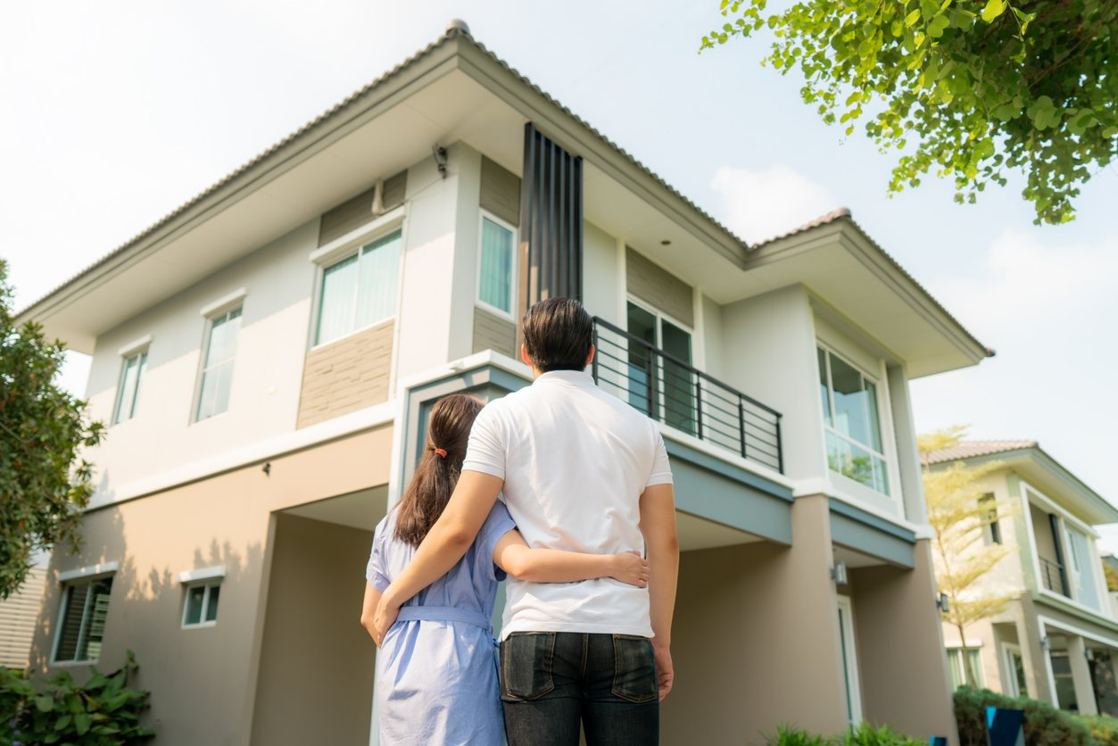 5 tips para organizar el presupuesto familiar y adquirir una casa